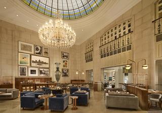 The Ritz-Carlton, Budapest, Budapest, Budapest
