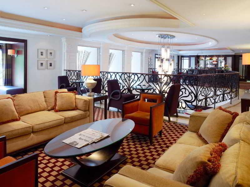 Corinthia Hotel Budapest, Erzsebet Korut,43-49