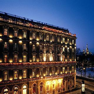 Belmond Grand Hotel…, Mikhailovskaya Street,1/7