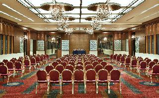 Crowne Plaza Amman - Konferenz