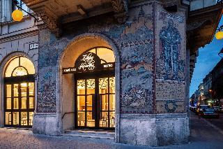 Radisson Blu Beke Budapest, Terez Korut,43