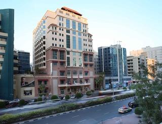 Carlton Palace Hotel, Al Maktoum Street,s/n