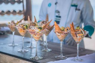Fontan Ixtapa Beach Resort & Centro de Convencione