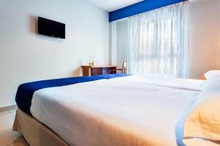 Madrid Hotels:MC Villa de Pinto