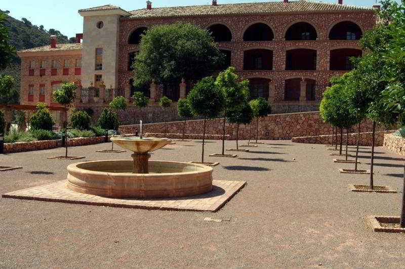 Monasterio Santa Eulalia