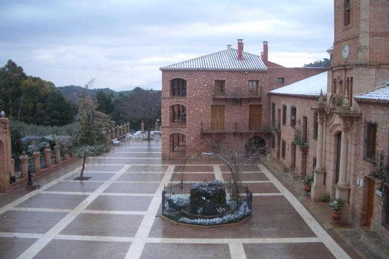 Monasterio Santa Eulalia, Carretera Totana- Aledo Km…