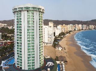 Calinda Beach Acapulco, Costera Miguel Aleman Fracc-club…