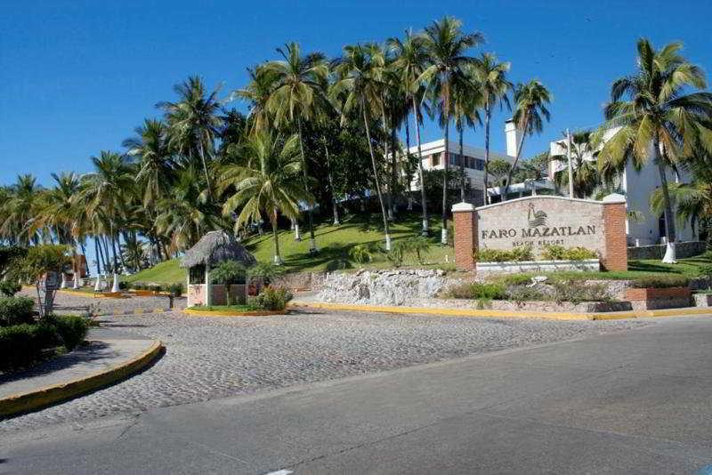 Faro Mazatlan Beach…, Punta Del Sabalo - Zona Dorada,s/n