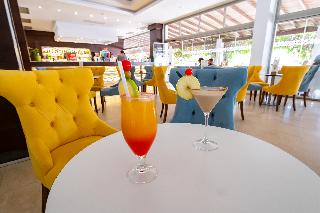 Hotel Condesa - Bar