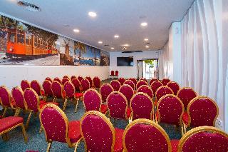 Hotel Condesa - Konferenz