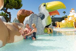 Hotel Condesa - Pool