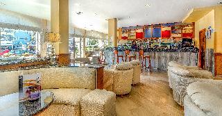 Vanity Hotel Golf - Bar