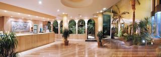 Vanity Hotel Golf - Diele