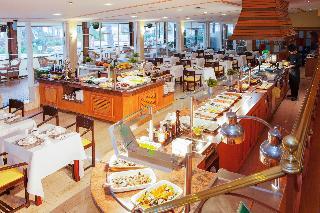 Vanity Hotel Golf - Restaurant