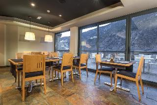 Shusski - Restaurant