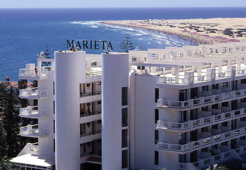 Gran Canaria Playa Del Ingles Hotels  Sterne