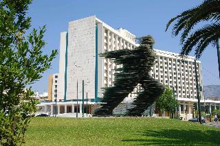 Hilton Athens, Leoforos Vasilissis Sofias,46