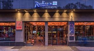 Radisson Blu Park Hotel…, Alexandras Ave,10
