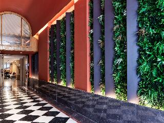 Achilleas Hotel, Lekka Street, 21