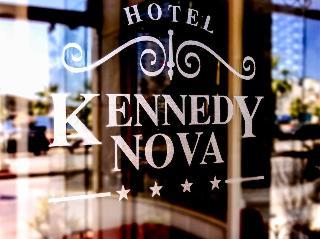Kennedy Nova, The Strand,116 7 4