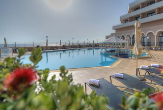 Radisson Blu Resort, Malta St. Julians