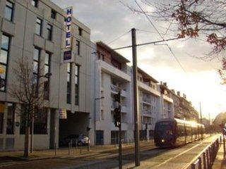 Stars Bordeaux Gare