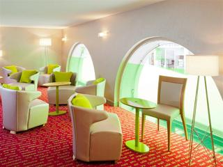 Ibis Styles Dijon Central, Place Grangier,3