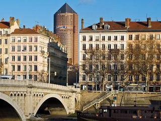 Radisson Blu Lyon