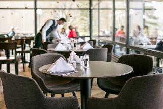 Arcotel Nike Linz - Restaurant