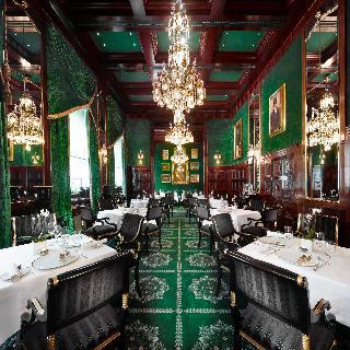 Sacher - Restaurant