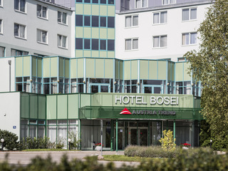 City Break Austria Trend Hotel Bosei