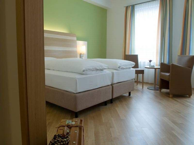 Atlantis Hotel Vienna
