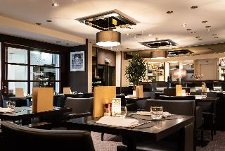 Ramada Plaza Antwerp - Bar
