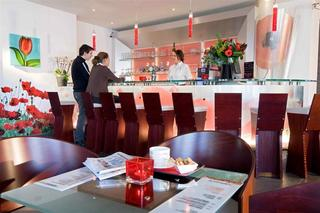 Ibis Antwerpen Centrum - Bar