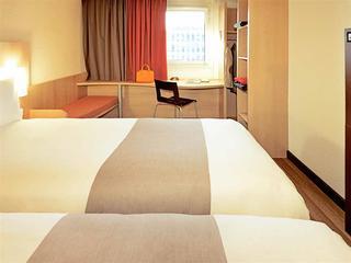 Ibis Antwerpen Centrum - Zimmer