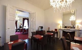 Hans Memling - Restaurant