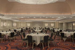 Sheraton Brussels Hotel - Generell
