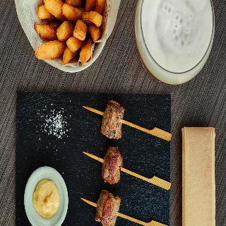 Sheraton Brussels Hotel - Restaurant