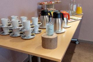 Holiday Inn Express Gent - Konferenz