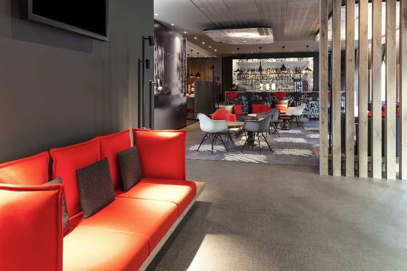 Ibis Gent Centrum Opera - Bar