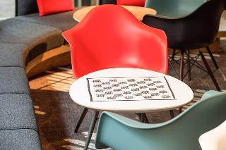 Ibis Gent Centrum Opera - Diele