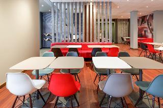 ibis Gent Centrum Opera - Restaurant