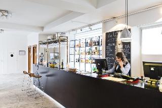 Astoria Copenhagen - Generell