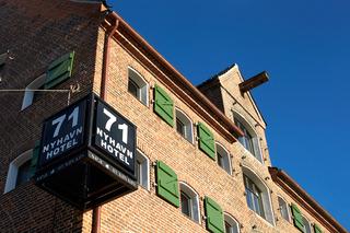 City Break 71 Nyhavn Hotel