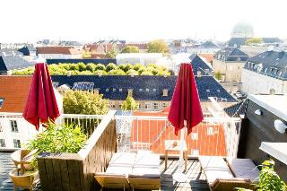 First Hotel Esplanaden - Generell