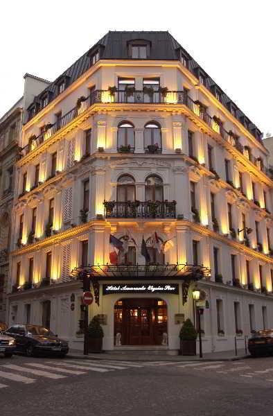 Amarante Champs Elysees