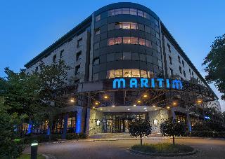 Maritim Hotel Bremen, Hollerallee,99