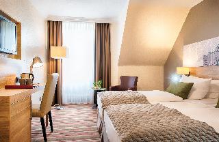 Leonardo Hotel Hamburg - Stillhorn