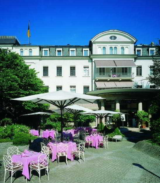 Der Europäische Hof - Hotel Europa