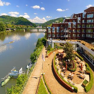 Marriott Hotel Heidelberg, Vangerowstrasse,16